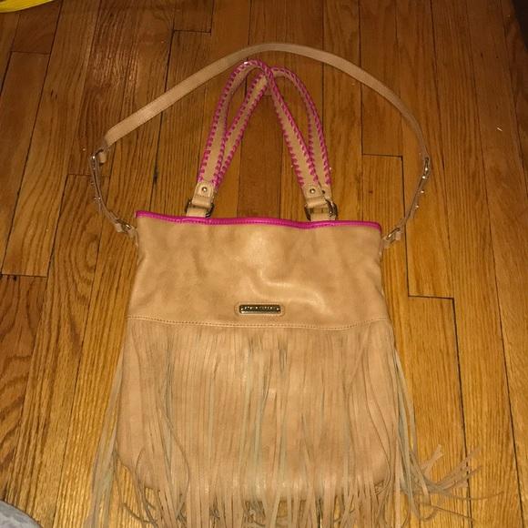 Steve Madden Handbags - Steven Madden Satchel Bag!